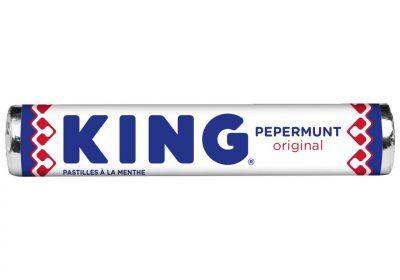 King Peppermint